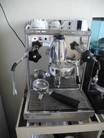 Чистка кофе-машины