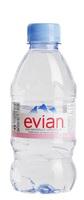 Вода Эвиан 0,33 пэт Х 24шт.