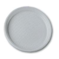 Тарелки  одноразовые 220 мм