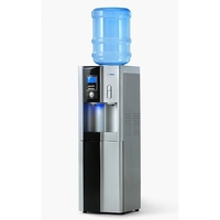 Кулер для воды LC-AEL-180C LCD