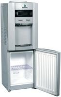 Кулер BioRay 5245M с холодильником