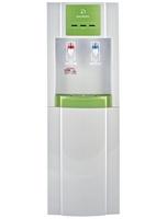 Проточный кулер BIORAY WD 3304EP White-Green (S2)