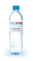Вода питьевая негазированная Aparan, пэт (12шт.х0,5л)